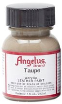 Angelus Brand Acrylic Leather Paint Water Resistant 1 oz - Select Your C... - $1.59