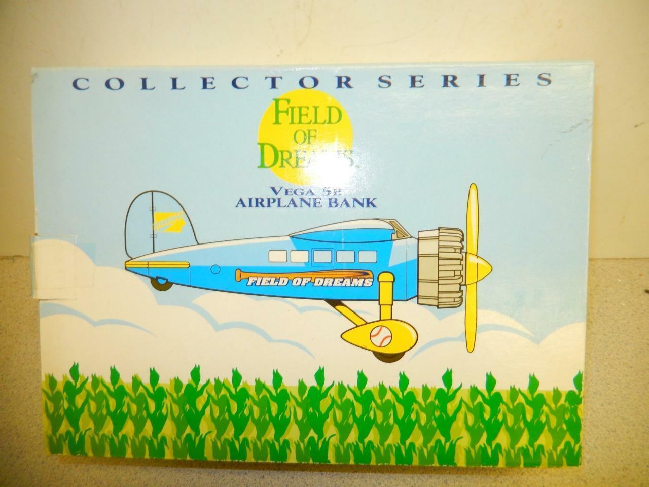 Ertl Diecast Airplane: 3 listings