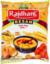 Rajdhani BESAN (Gram Flaour) 500gm - $30.99