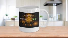 Three Wise Men Coffee Mug - $15.95