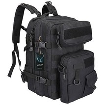 G4Free Military Tactical Molle Backpack Sport Outdoor versatile Rucksack... - $43.45