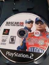 Sony PS2 NASCAR 06: Total Team Control image 3