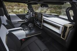 2022 GMC Hummer EV interior    24x36 inch poster    - $21.77