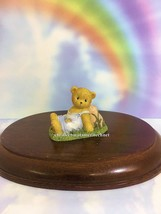 Cherished Teddies Scotty 2013 Member NIB  SIGNED - $34.15
