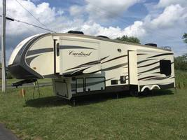 2015 Forest River Cardinal 3030RS For Sale In Cayuga, NY 13034 image 1
