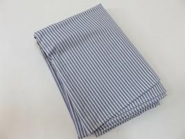 Ralph Lauren JERMYN STREET Shirting Stripe Standard pillowcases NEW - $46.51
