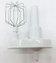 Braun Multipractic Food Processor Wire Whisk Egg Beater 4258 4259 4261 4262 - $14.99