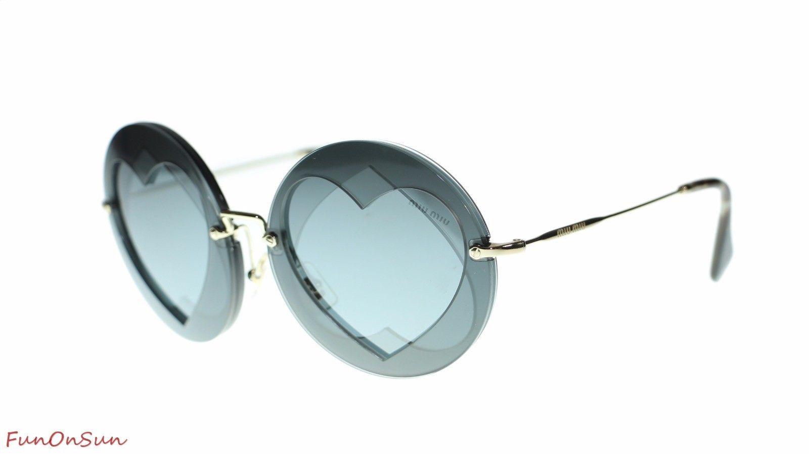 78385395860f Miu Miu Women's Sunglasses MU01SS VA35LO and 50 similar items. S l1600