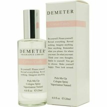 Demeter by Demeter Cotton Candy Cologne Spray 4 oz BOX DAMAGED - $21.99