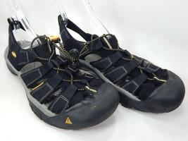 Keen Newport H2 Talla Us 11.5M (D) Ue 45 Hombre Sandalias de Deportes