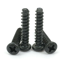 4 New Tv Stand Screws For Rca Model RTR3261-B-CA, RTR3261-CA - $6.62