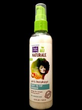 DARK AND LOVELY AU NATURALE ANTI BREAKAGE ROOT TO TIP MENDER FOR DAMAGED HAIR