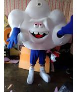 Trolls Cloud Guy Mascot Costume Adult Cartoon Costume For Sale - $325.00