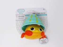 Little Tikes Baby Hide 'n Seek Hermie - New - Scurrying Crab - $12.34