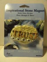 Inspirational Stone Magnet - €1,70 EUR