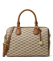 Michael Kors  Mercer Medium Duffle Bag Luggage ... - $159.99