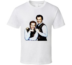 Stepbrothers Funny Movie Classic T Shirt - $16.69+