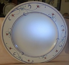 """1987-2000 Vintage MIKASA 11"""" Dinner Plate ANNETTE Pattern #CAC20 8 Available - $26.00"""