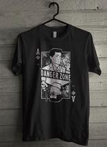 Danger Zone - Custom Men's T-Shirt (2086) - $19.13+