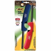 BIC Multi-purpose Lighter, 2 Pack - $35.95