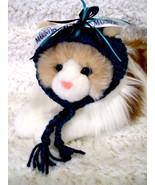 Seattle MARINERS Handmade Baseball Cat Hat - €12,58 EUR