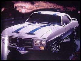 2002 Pontiac Firebird Prestige Brochure Trans Am Formula MINT Original G... - $14.24