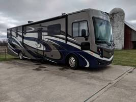 2017 Fleetwood Pace Arrow 35E For Sale In Falmouth, MI 49632 image 2