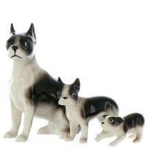 Hagen Renaker Dog Boston Terrier Small Ceramic Figurine image 10