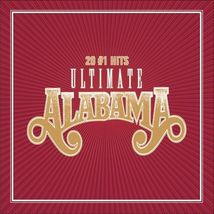 Ultimate Alabama: 20 #1 Hits by Alabama (CD, Oct-2004, BMG Heritage) - $9.00