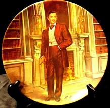 """Rhett"" Raymond Kursar Plate with Kaiser Box AA20-CP2225 Vintage - $79.95"