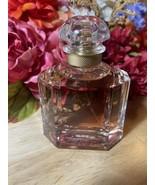 Mon Guerlain Eau De Parfum Spray 100ml/3.3 Fl OZ Nuovo - $89.08