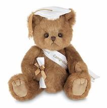 Bearington Smarty Class of 2019 Graduation Plush Stuffed Animal Teddy Be... - $17.53