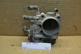 02-03 Toyota Camry Throttle Body OEM 220300H010 Assembly 425-14f4 - $14.99