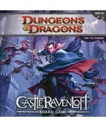 Dungeons and Dragons: Castle Ravenloft Board Game by  In Toy FREE SHIPPING - $47.88