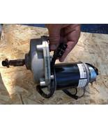 Golden Tech Compass Sport Power Wheelchair Left motor gearbox - $49.97