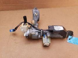 03-05 Toyota 4runner Ignition Switch Lock Cylinder & key image 5
