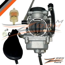 Carburetor Kawasaki Prairie 360 KVF360 Kvf 360 2003 2004 2005 2006 2007 - $38.99