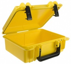 Seahorse 300 Protective Case without foam, Yellow
