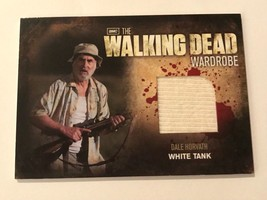 Cryptozoic Walking Dead Season 2 Wardrobe Jeffrey DeMunn as Dale M8 - $17.82