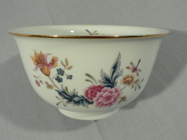 American Avon Heirloom Independence Day 1981 Japan Collectors Piece floral - $20.13
