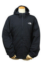 THE NORTH FACE NWT MENS TNF BLACK PACKED POWDER JACKET SIZE M MEDIUM $15... - $111.07