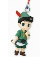 Bandai Evangelion@school Eva Petit Strap Mini Figure P2 Shinji - $24.99