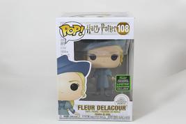 Funko Pop - Harry Potter - Fleur Delacour #108 Limited Vinyl Figure Original Box - $23.75