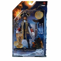 Pirates of the Caribbean On Stranger Tides 6 Inch Series 1 Action Figure... - $27.08