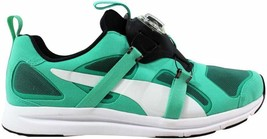 Puma Future Disc HST Mesh Electric Green 356644 02 Men's Size 13 - $100.00