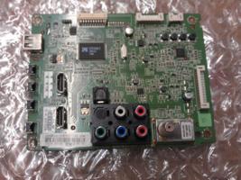 75037428 ( 461C7151L01 ) Main Board From Toshiba 32L1400U LCD - $41.95