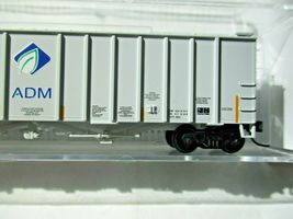 Micro-Trains # 09800101 Archer Daniels Midland 50' Airslide Hopper N-Scale image 3