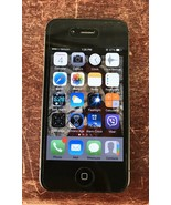 Iphone  4 Model A1349/ Unlocked /works - $23.38