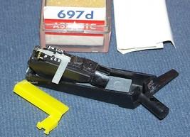 STEREO PHONOGRAPH CARTRIDGE Astatic 697d replaces EV 5086D EV 5092D image 1