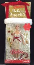 Barbie Holiday Sparkle Gift Set NIP - $19.95
